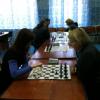 Соревнования по шахматам в рамках Спартакиады, организованной комитетом физической культуры и спорта Волгоградской области