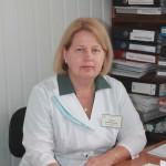 Карлова Любовь Олеговна