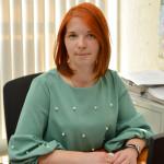 Маргарита Александровна Галенко