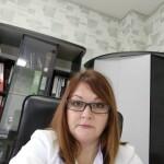 Борисова Наталья Павловна