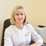 Кузнецова Екатерина Сергеевна