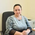 Екатерина Юрьевна Саврасова