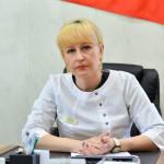 Замятина Инна Игоревна