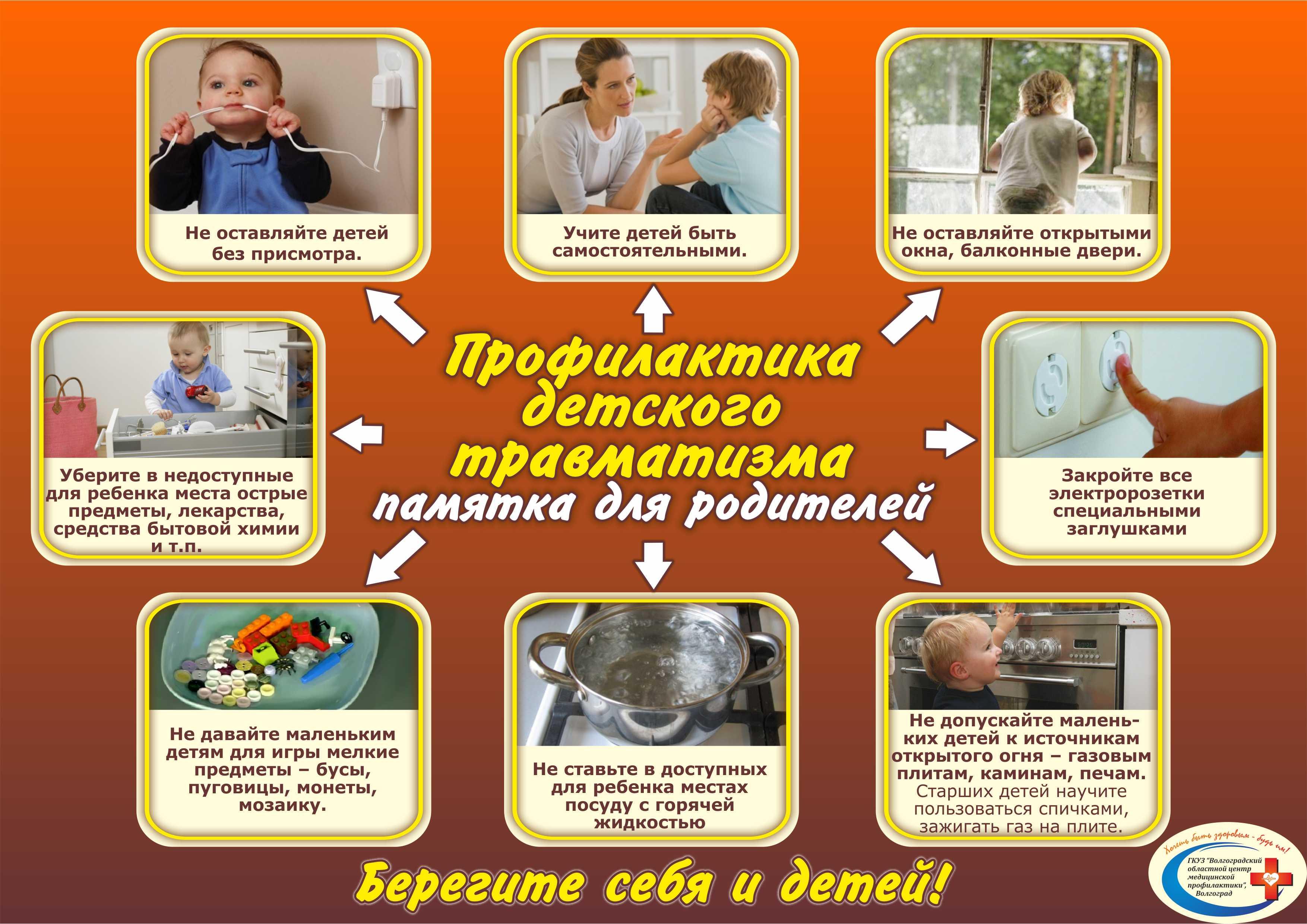 Плакат-Профилактика-детского-травматизма