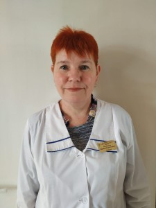 Плясунова Марина Анатольевна - провизор