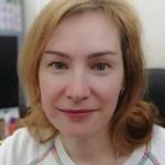 Фешина Лилия Сергеевна